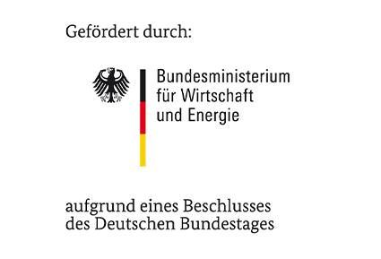 Bundesministeriums für Wirtschaft und Energie Förderung