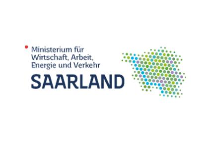 Ministerium für Wirtschaft, Arbeit, Energie und Verkehr Saarland