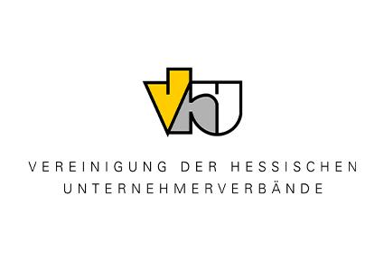 Vereinigung der hessischen Unternehmerverbände: VHU